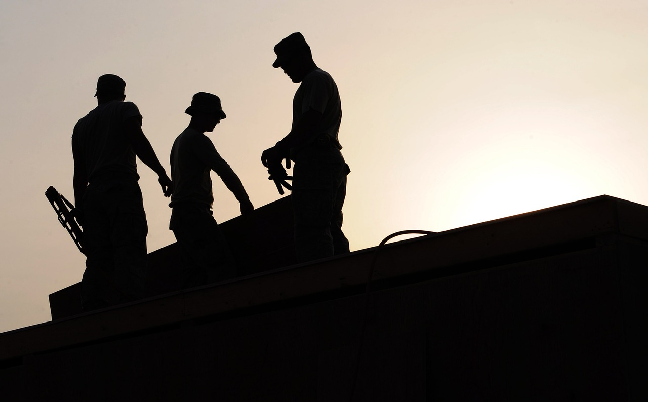 Construction Management Liability Concerns