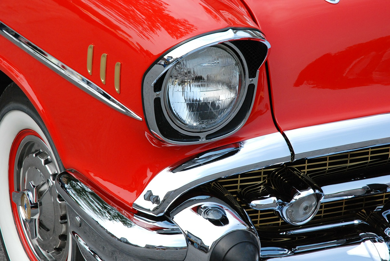 Don't Let Your Collector Car Insurance Lapse