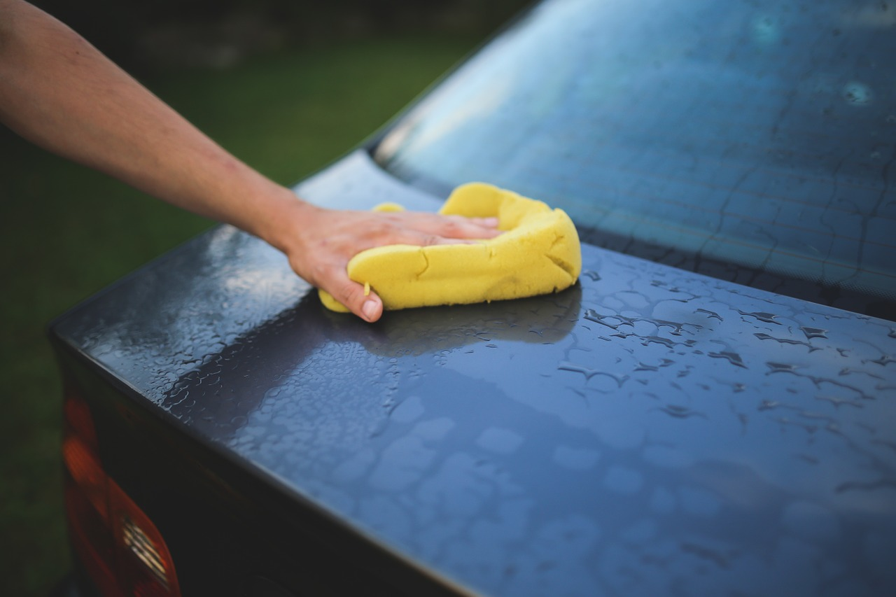 Find Quality Car Wash Workers Comp Insurance