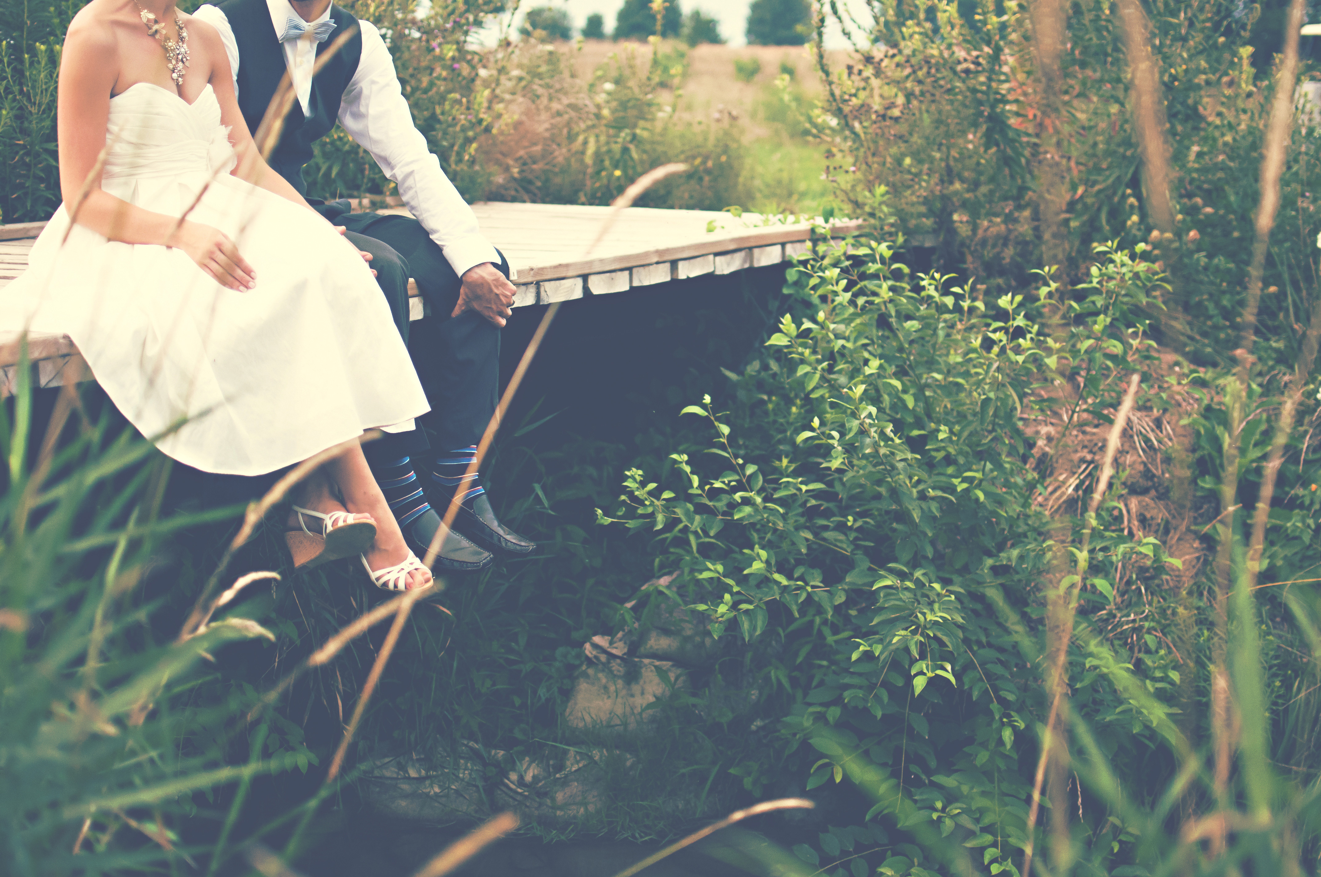 Staying on the Safe Side With Wedding Insurance