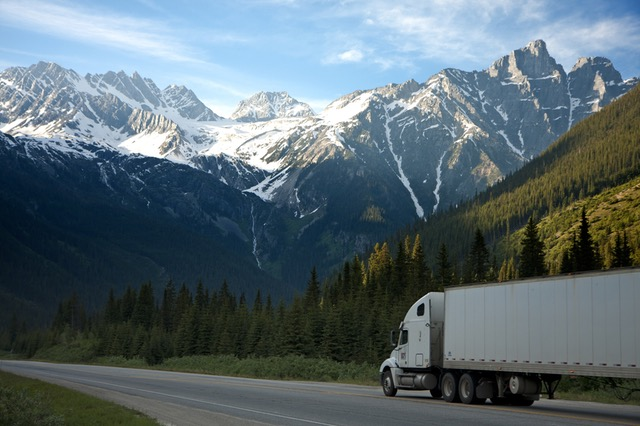 trucking liability insurance in Texas