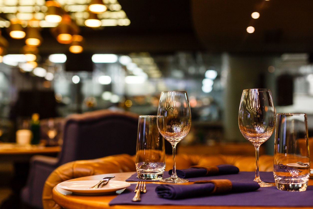 fine dining insurance in Tennessee