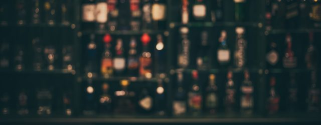 bar, liquor liability coverage